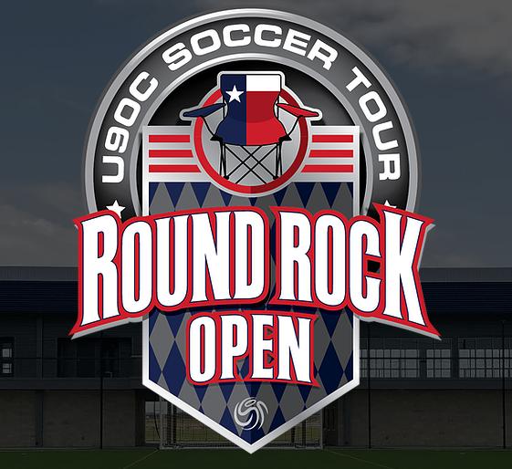 U90C Round Rock Open 2018